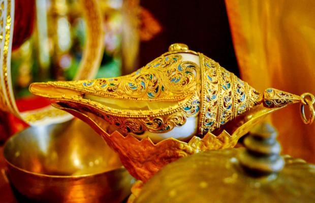 фотографии отеля Legendha Sukhothai Resort изображение №55