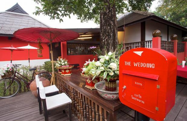 фото отеля Legendha Sukhothai Resort изображение №45