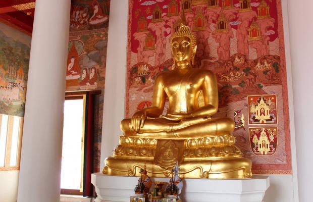 фотографии Legendha Sukhothai Resort изображение №32