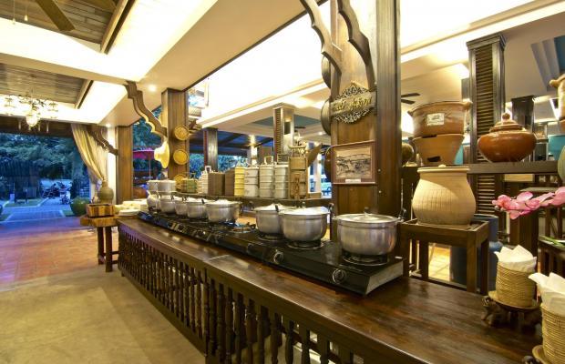 фотографии Legendha Sukhothai Resort изображение №8