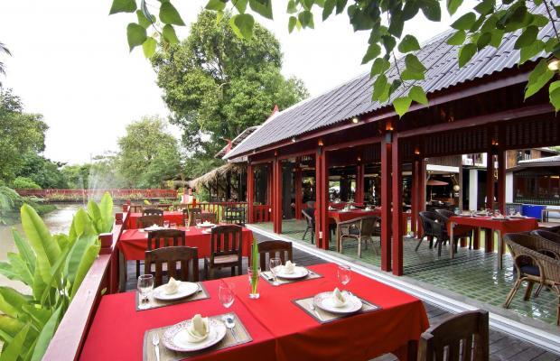 фото Legendha Sukhothai Resort изображение №2