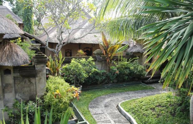 фотографии отеля Bali Agung Village изображение №19