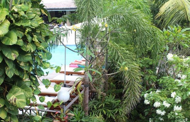 фото отеля Bali Agung Village изображение №17