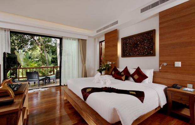фото отеля Khaolak Paradise Resort изображение №5