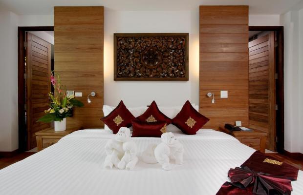 фотографии отеля Khaolak Paradise Resort изображение №3