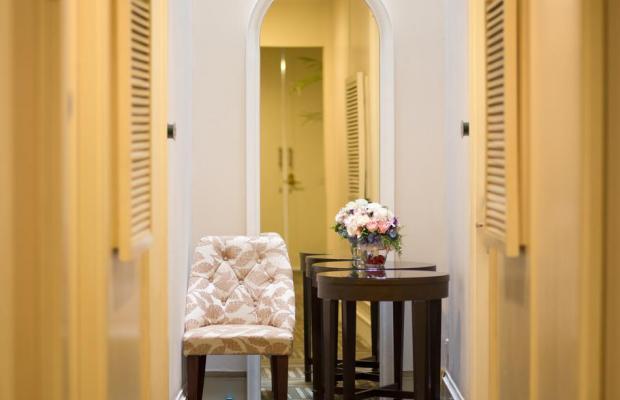фото отеля Aphrodite Inn Bangkok изображение №13