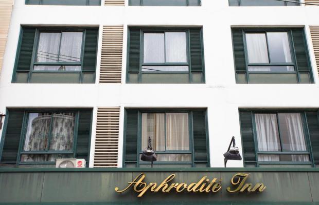 фотографии Aphrodite Inn Bangkok изображение №4