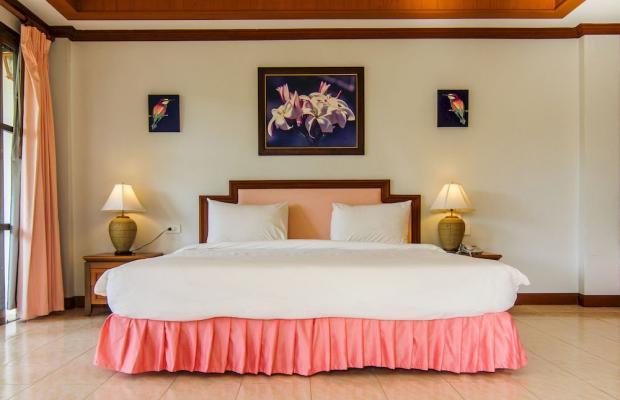 фотографии отеля Koh Kho Khao Resort изображение №27