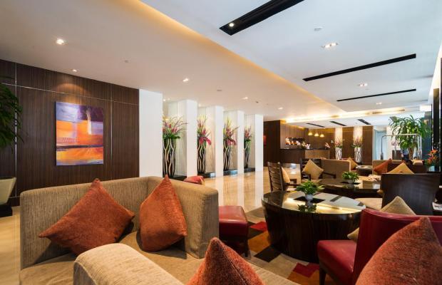 фото отеля Legacy Suites by Compass Hospitality изображение №33