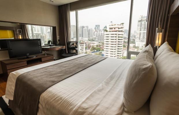 фотографии Legacy Suites by Compass Hospitality изображение №24