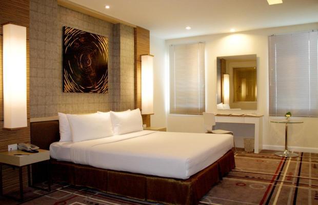 фото Miracle Suvarnabhumi Airport Hotel изображение №18