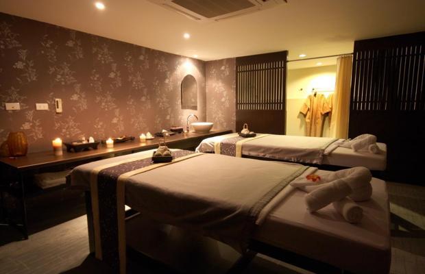 фотографии Miracle Suvarnabhumi Airport Hotel изображение №12