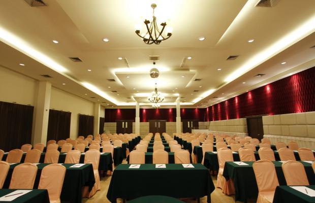 фотографии Miracle Suvarnabhumi Airport Hotel изображение №8
