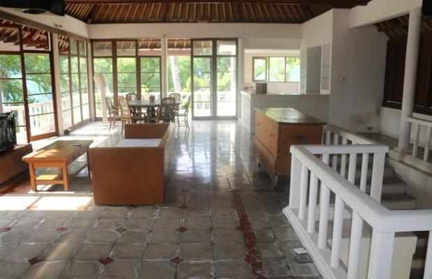 фотографии Jimbaran Alamanda Villa Bali изображение №16