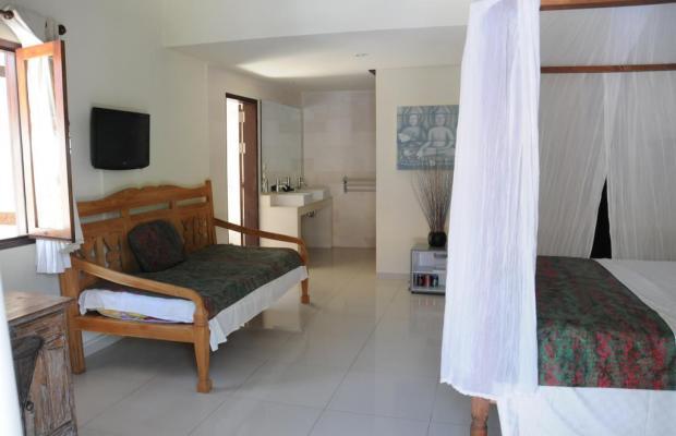 фотографии Frangipani Beach Hotel изображение №4