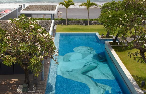 фотографии отеля Villa Luna2 изображение №11