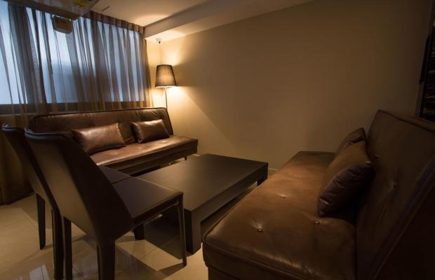 фото отеля First House изображение №25
