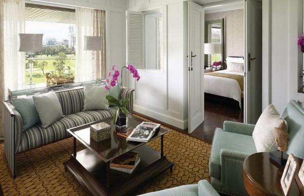 фотографии отеля Anantara Siam Bangkok Hotel (ex. Four Seasons Hotel Bangkok; Regent Bangkok) изображение №47