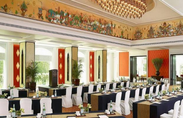фотографии отеля Anantara Siam Bangkok Hotel (ex. Four Seasons Hotel Bangkok; Regent Bangkok) изображение №35