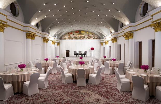 фото отеля Anantara Siam Bangkok Hotel (ex. Four Seasons Hotel Bangkok; Regent Bangkok) изображение №33