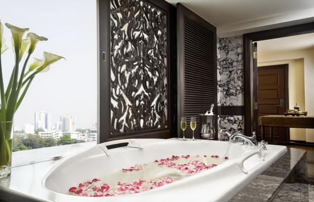фото Anantara Siam Bangkok Hotel (ex. Four Seasons Hotel Bangkok; Regent Bangkok) изображение №10