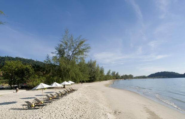 фотографии Centara Chaan Talay Resort & Villas Trat изображение №36