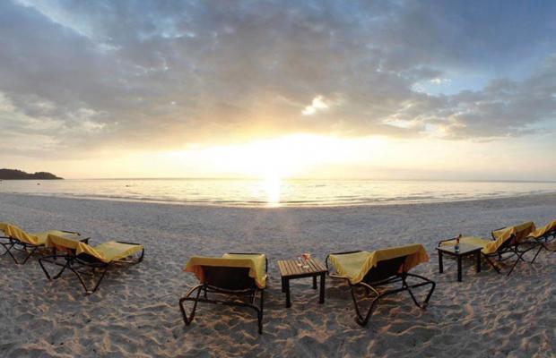 фото отеля Centara Chaan Talay Resort & Villas Trat изображение №29