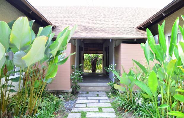 фото Centara Chaan Talay Resort & Villas Trat изображение №18