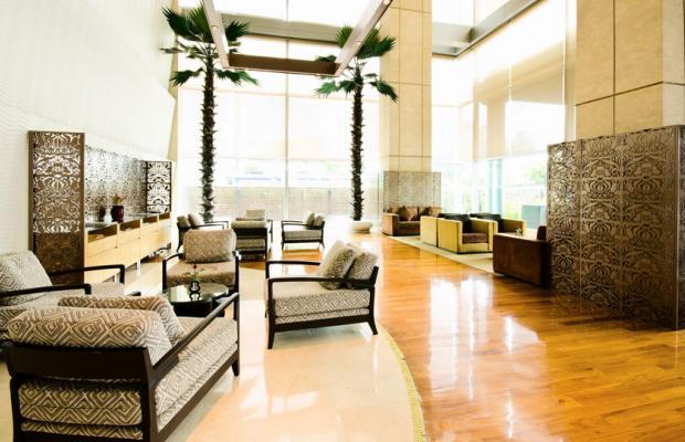 фото отеля Urbana Sathorn (ex. Fraser Suites Urbana Sathorn) изображение №29