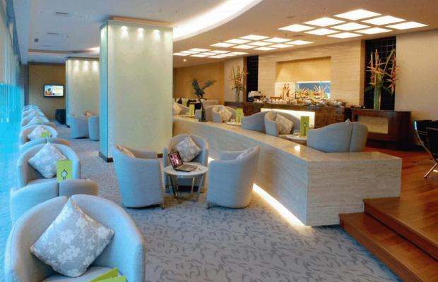 фото отеля Novotel Jakarta Mangga Dua Square изображение №29