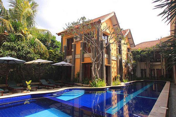 фото отеля Bali Matahari изображение №17