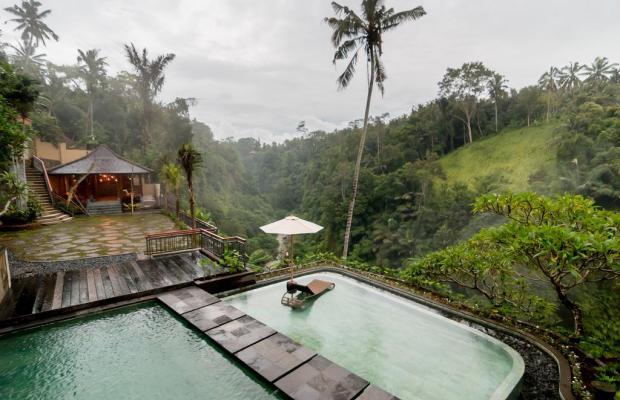 фото отеля Ulun Ubud Resort & Spa изображение №1