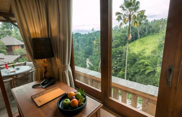 фото отеля Ulun Ubud Resort & Spa изображение №9