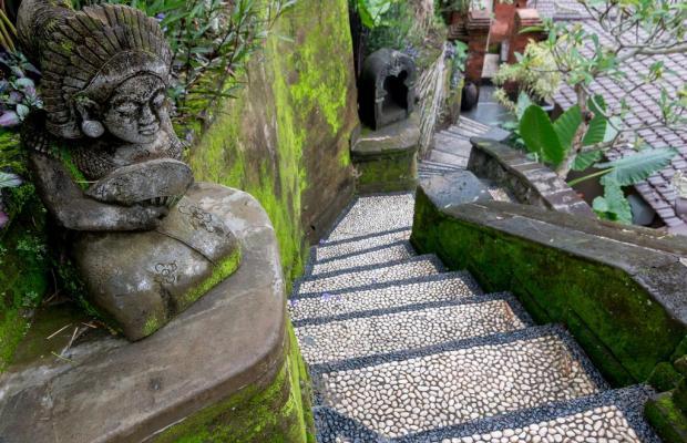 фотографии Ulun Ubud Resort & Spa изображение №4
