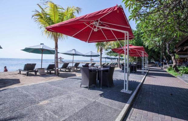 фото Vila Shanti Beach Hotel изображение №26
