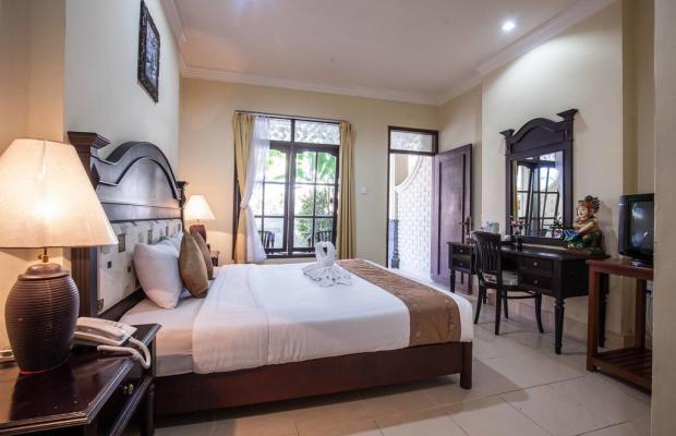 фотографии отеля Vila Shanti Beach Hotel изображение №19
