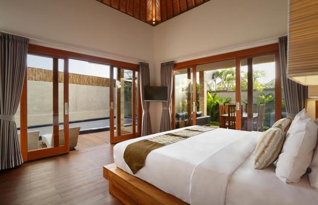 фотографии отеля Bali Nyuh Gading изображение №23