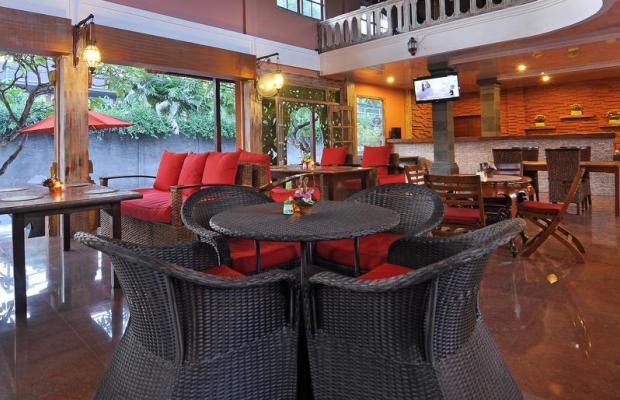 фотографии отеля Three Brothers Bungalows изображение №35