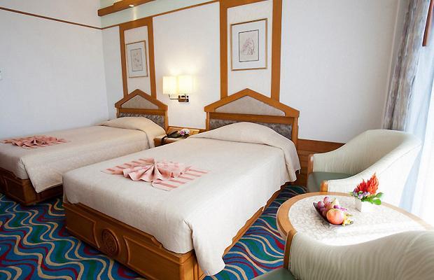 фото отеля Asia Cha-am (ex. Gems Cha-Am) изображение №57
