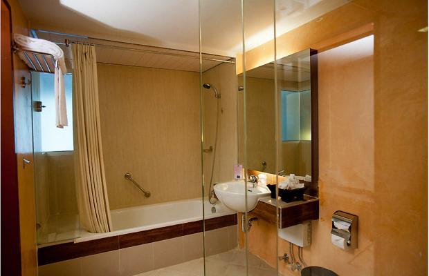 фото отеля Asia Cha-am (ex. Gems Cha-Am) изображение №33