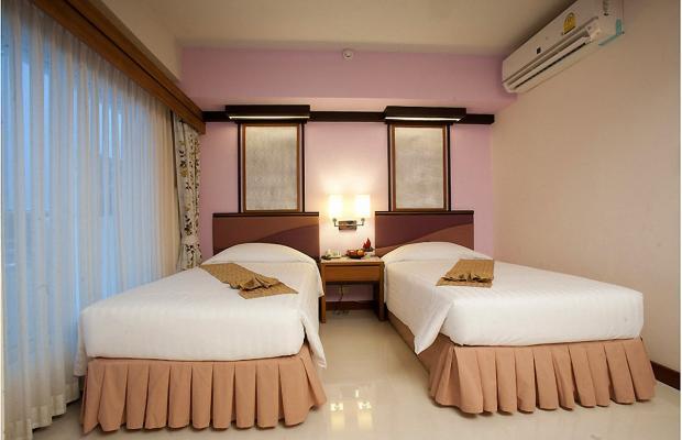фото отеля Asia Cha-am (ex. Gems Cha-Am) изображение №21