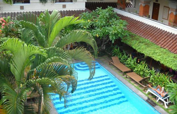 фото отеля Bali Sorgawi изображение №13