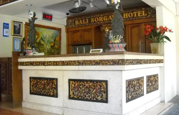 фото Bali Sorgawi изображение №10