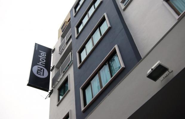 фотографии My Hotel Pratunam изображение №28