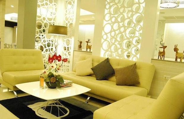фото отеля My Hotel Pratunam изображение №17