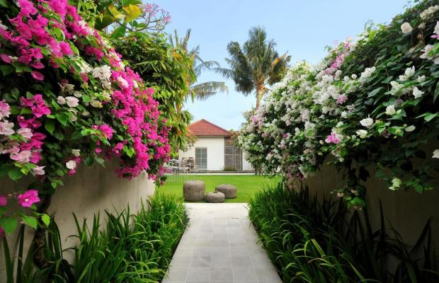 фотографии Uma Sapna Villa изображение №28
