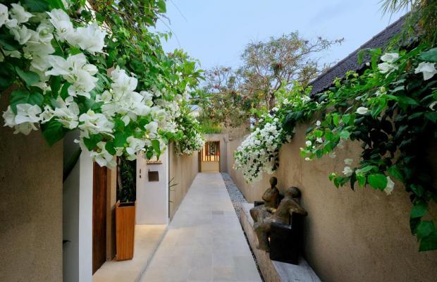фотографии Uma Sapna Villa изображение №16