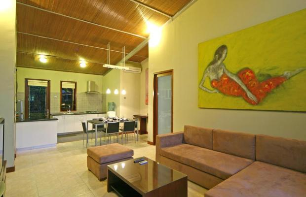 фотографии отеля Villa Puri Ayu изображение №11