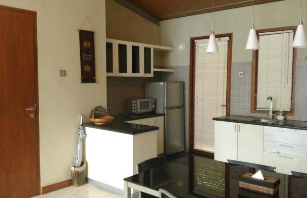 фотографии отеля Villa Puri Ayu изображение №7