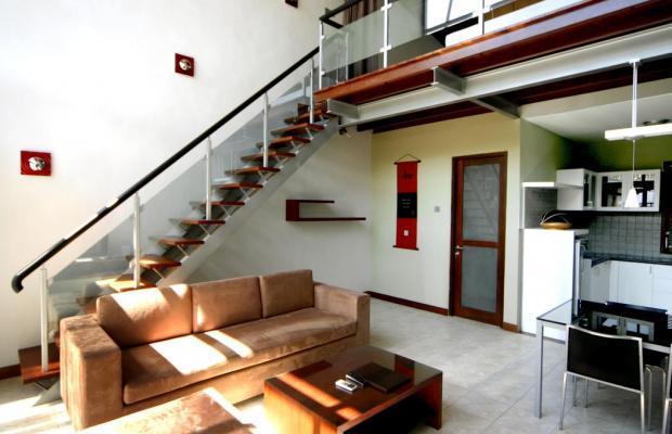 фотографии отеля Villa Puri Ayu изображение №3
